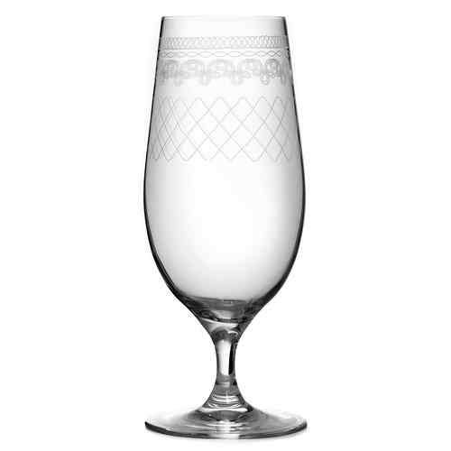 1910 Stemmed Beer Glass 46cl