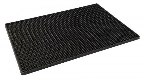 Rubber Bar Mat 450mm x 300mm