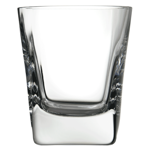 Qubo Double Old Fashioned Glas 30cl