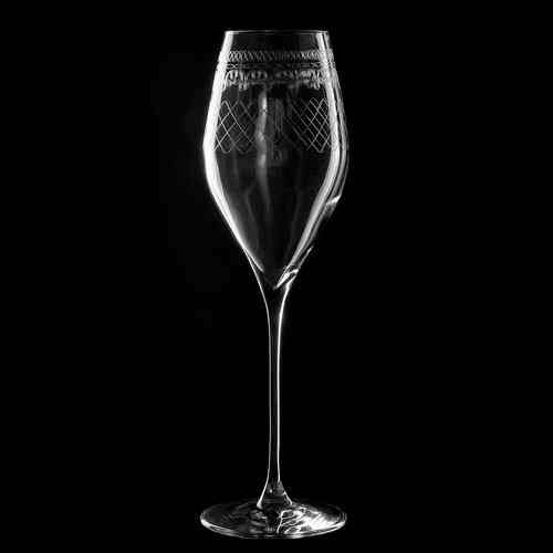 1910 Champagne Flute 32cl