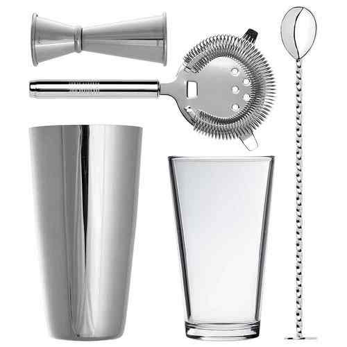 Boston Cocktail Shaker Set
