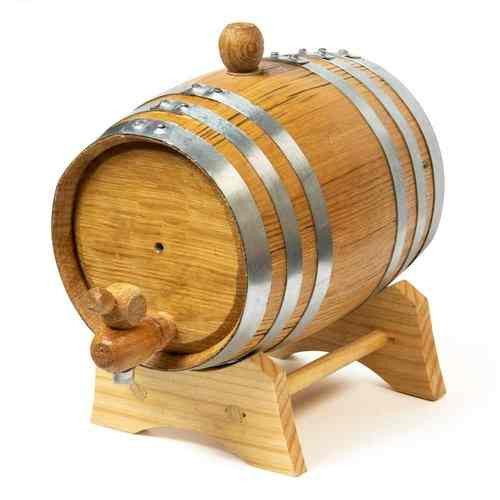 Oak Ageing Barrel 1 Litre