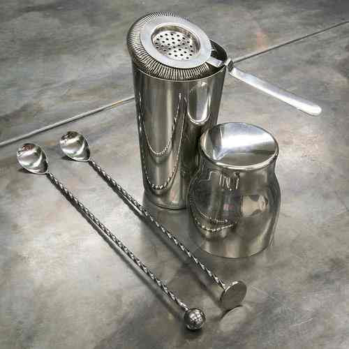 Calabrese Cocktail Set