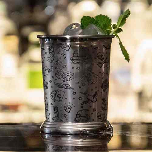 Tattoo Julep Cup 40cl
