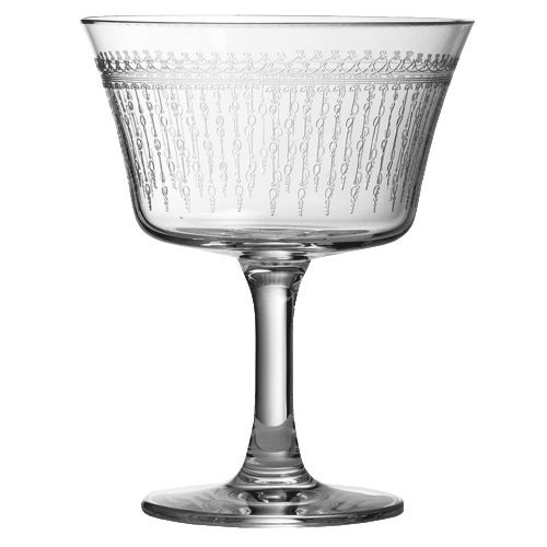 Retro Fizz 1920 Cocktailglas 20cl