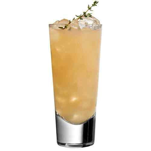 Ice Cocktail Highball Glass 35cl